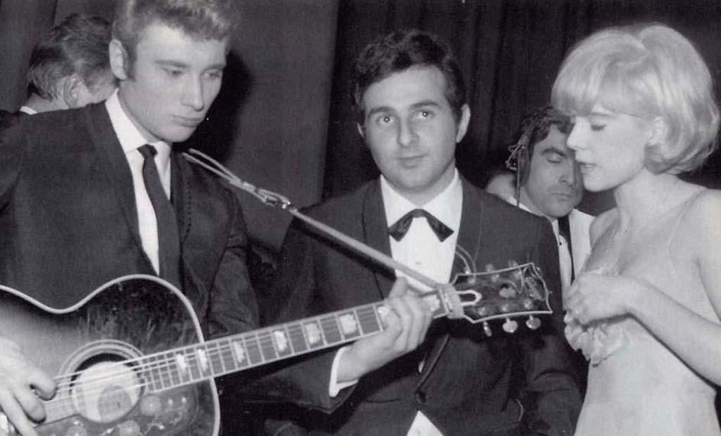 Johnny Holidey, muzika i fotografije Johnny,richard%20anthony,sylvy1963+